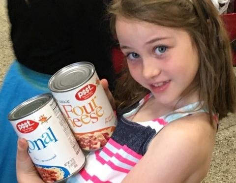 All God's Children: St Luke's Sunday School Helps CUP